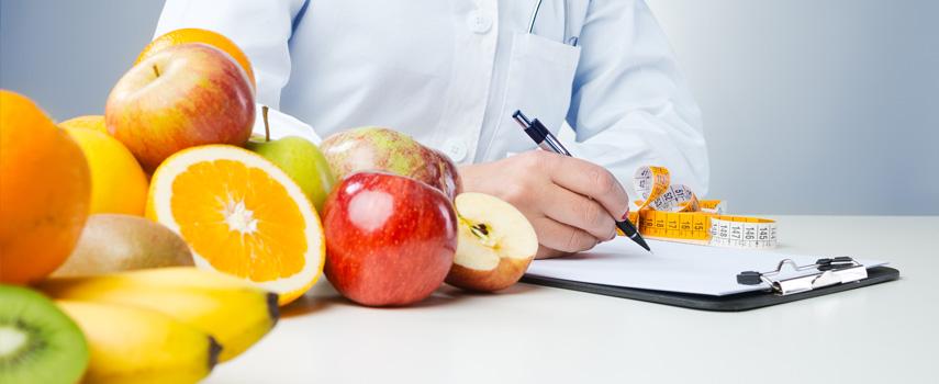 Nutrition Consultation Banner