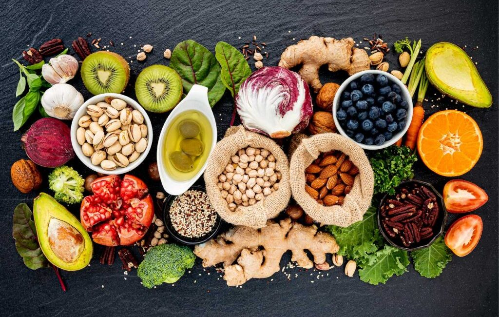 Food Intolerances: Causes of inflammation