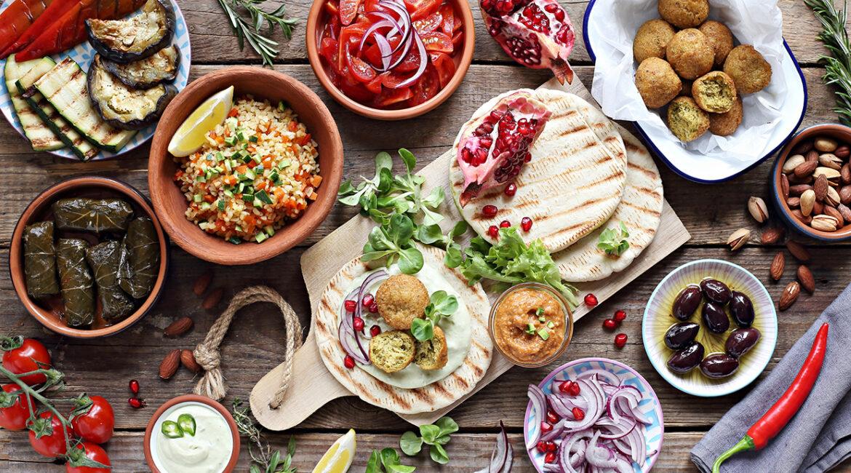Mediterranean diet and health benefits